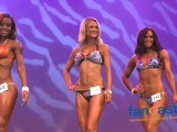 Superbodies Showcased in Atlantic City