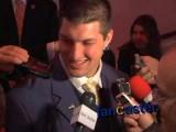 Quarterback Tim Tebow, 20..