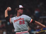 Hall of Fame Pitcher Jim Palmer