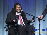 Eric LeGrand Honored by New Jersey Hall of Fame