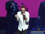 David Cassidy Performs at NJPAC