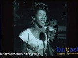 Sarah Vaughan a/k/a The D..