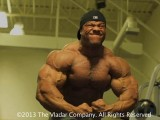Clothing for Mr. Olympia