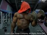 Generation Iron Features World's Best Bodybuilders