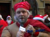 The Hulkster Delivers Holiday Greetings To Wrestling Fans