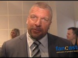 Wrestling Icon Triple H