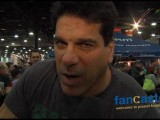 The Hulk Lou Ferrigno