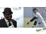 Cedric the Entertainer Remembers Reggie Jackson