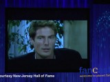 Christopher Reeve Honored by NJ Hall of Fame