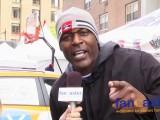 Larry Johnson 2x NBA All Star