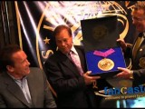 2x Mr. Olympia Franco Columbu's Induction into International Sports Hall of Fame
