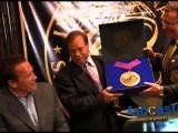 2x Mr. Olympia Franco Columbu's Induction into International Sports Hall of Fame