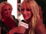 Khloe Terae and Nicolette Shea at The Mansion