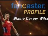Gymnastics Champion Blaine Wilson