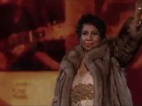 Queen of Soul Honors Carole King at Kennedy Center