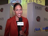 Rebecca Lobo Rebroadcasts Penultimate Moment in Women's College Hoops