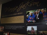 Mannie Jackson Exclusive From The Naismith Memorial Basketball Hall of Fame