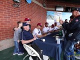 The Somerset Patriots Fan Fest