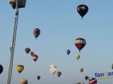 Up Up and Away at The Quickchek New Jersey Festival of Ballooning