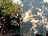 9/11 Memorial in Bergen County, NJ