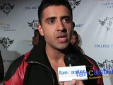 Jay Sean-English Singer and Songwriter