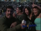 Fan Goes Beserk after Cung Le KO of Shamrock
