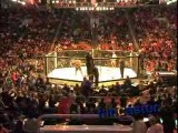 Fan Provides Play-by-Play  During Shamrock-Cung Le Fight