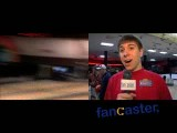 High School Bowling Champ Wins Scholarship Under TV Lights
