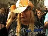 Bret Michaels of Poison, predicts Steelers victory