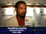 6 x All Pro, NFL Lineman, Jonathan Ogden