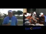 Minnesota Twins' Manager, Ron Gardenhire