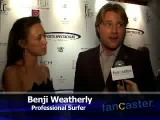 Pro Surfer Benji Weatherly on Bethany Hamilton