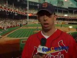 Fan calls Robin Ventura walk-off grand slam from 1999 NLCS