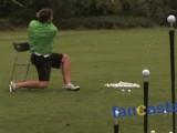 UK Golf fans provide comm..