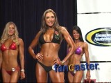 Body Building Champion, Elise Firestone, Discusses Life With Pulmonary Hypertension