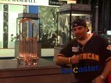 The World Series Trophy