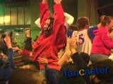 Mayhem After KU Wins NCAA Basketball Title