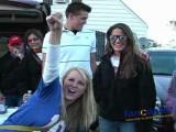 Jayhawk Fans Rock