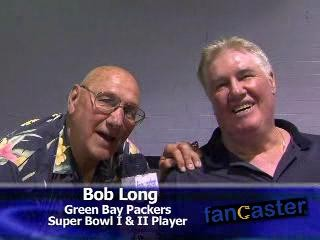 Red Mack, Ron Kramer, Bob Long, and Bob Jeter Remember Coach Lombardi and Packers' Victories in Super Bowls I and II