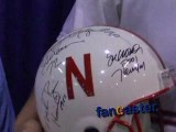 Raising Money For Charities, Fan Secures Autographs From 3 Heisman Trophy Winners From Nebraska