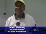 Member of Unbeaten 1972 Dolphins Reflects Upon Patriots Loss in Superbowl 42