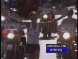 Two-time New York City Marathon Champion, Orlando Pizzolato