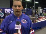 Fan Predicts Good Season for Florida Gators