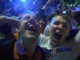 Fans Gone Mad in Gator Na..