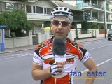2000 Olympic Gold Medal Winner, Australian Cyclist, Brett Aitken