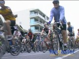 Australian Cyclists Ride 120 KM for The Smith Family Children's Charity