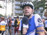 South Australians discuss benefits of cycling