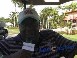 NFL Hall of Fame Member, Miami Dolphins' Larry Little