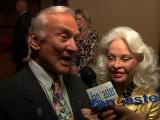 Astronaut Buzz Aldrin's Favorite Beverage