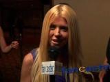 Tara Reid at Cedars-Sinai Fundraiser